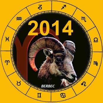 Horoscop august 2014 - Berbec