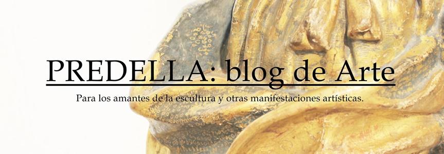 PREDELLA: blog de Arte
