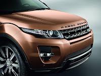 2014 Range Rover Evoque detail