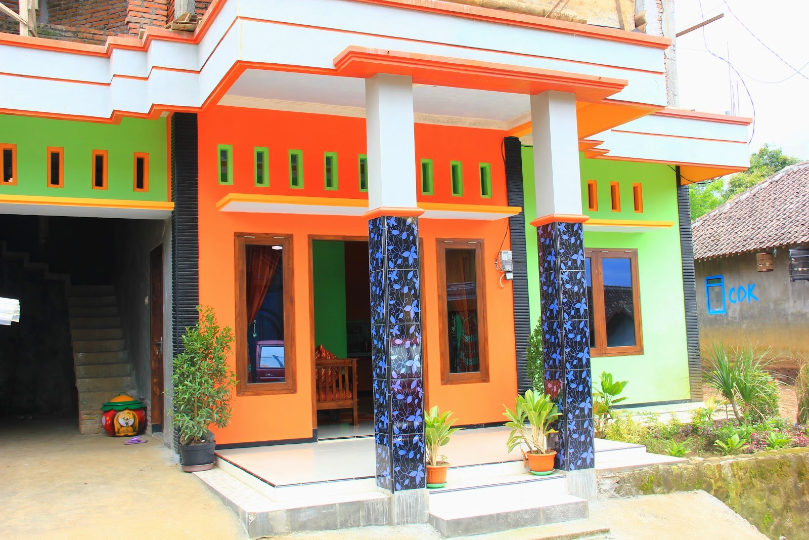 Villa Batu Malang Murah Menawarkan Fasilitas Yang Tidak Kalah Dengan Hotel Kota Keunggulan Lainnya Adalah Dekat Tempat Wisata Antara Lain