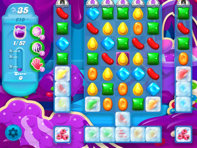 Candy Crush Soda 610