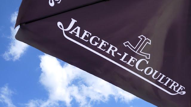 Jaeger-LeCoultre Gold Cup VIP Enclosure at Cowdray