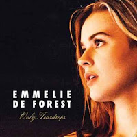 Only Teardrops Emmelie De Forest