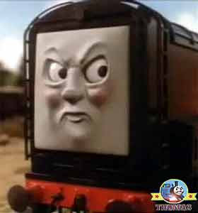 diesel thomas the tank engine - photo #32