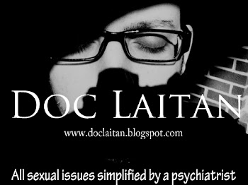 ALL SEXUAL ISSUES SIMPLIFIED BY A CERTIFIED PSYCHIATRIST........