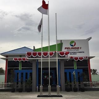 GM TPKDB INDRA PAMULIHAN