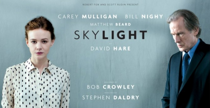 Theatre: Skylight