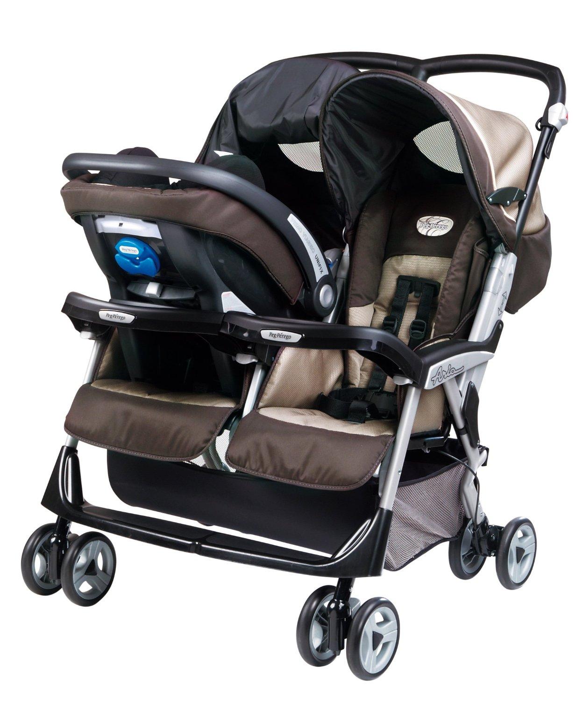 Baby Strollers Double Stroller Twin Umbrella Stroller