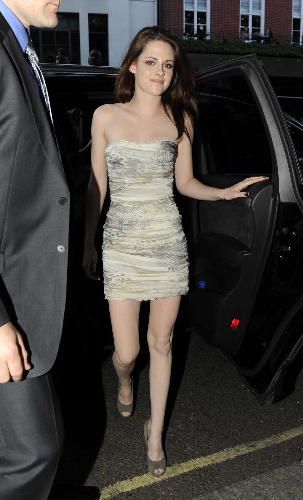 Кристен Стюарт (Kristen Stewart) - новости, фото ...
