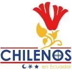 Chilenos en Ecuador