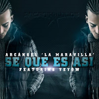 Se que es Asi - Yellow ft. Arcangel