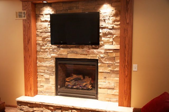 North Star Stone Stone Fireplaces Stone Exteriors