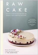 W - Raw Cake