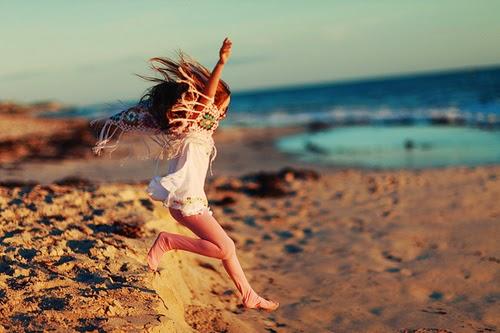 Tendência para o verão: diferentes formas de saídas de praia
