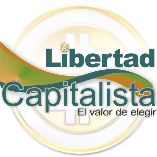 LIBERTAD CAPITALISTA