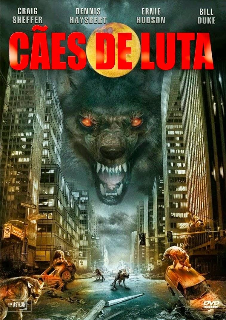 Cães de Luta – Dublado (2013)