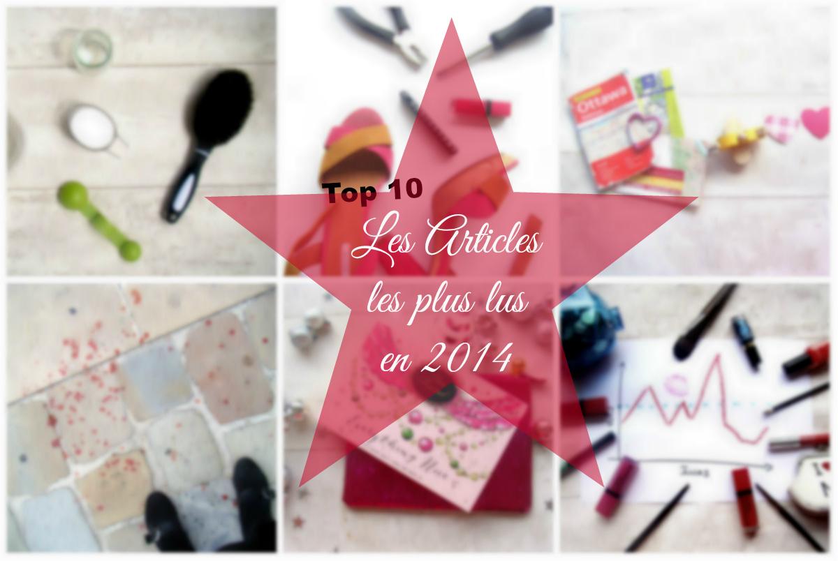 La nouvelle année avec vos favoris du blog....