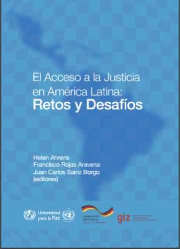 El acceso a la Justicia en América Latina