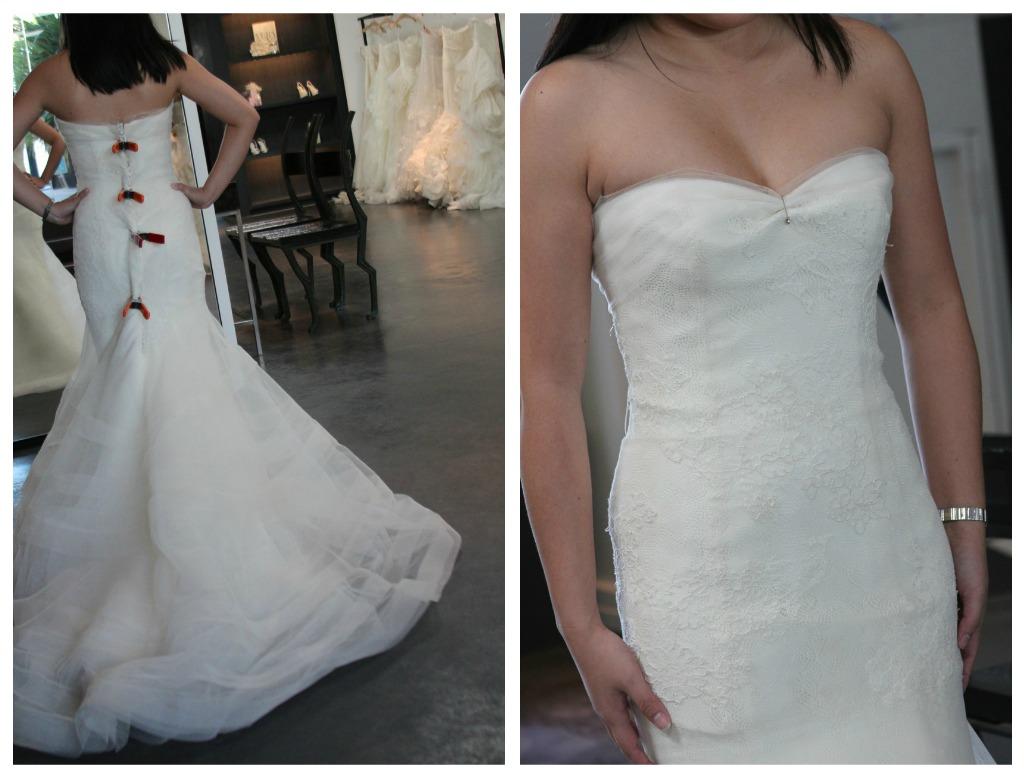 Vera Wang Wedding Gown Cost 31 Fancy Georgina