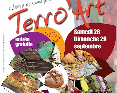 SALON TERRO'ART 2013 de Tarbes