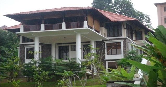 Rumah ini tidak berpenghuni sejak 1956, namun selepas pemilik baru pindah masuk, apa yang ditemuinya amat memeranjatkan