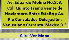 SUCURSAL E. MOLINA