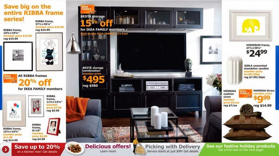 ikea black friday 2013 ad black friday ads 2013. Black Bedroom Furniture Sets. Home Design Ideas