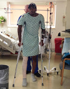 Prayers and concerns go out to Kevin Ware a very successful athlete who had .