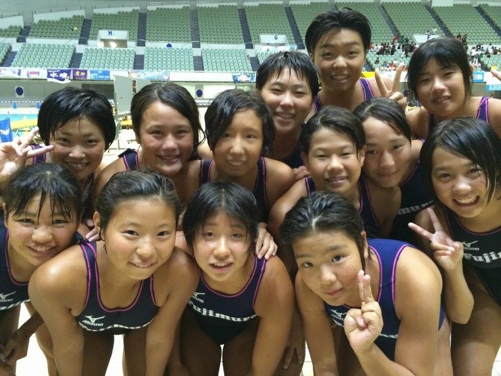 水球女子の五輪中継が無い理由 [無断転載禁止]©2ch.net [368723689]YouTube動画>3本 ->画像>209枚