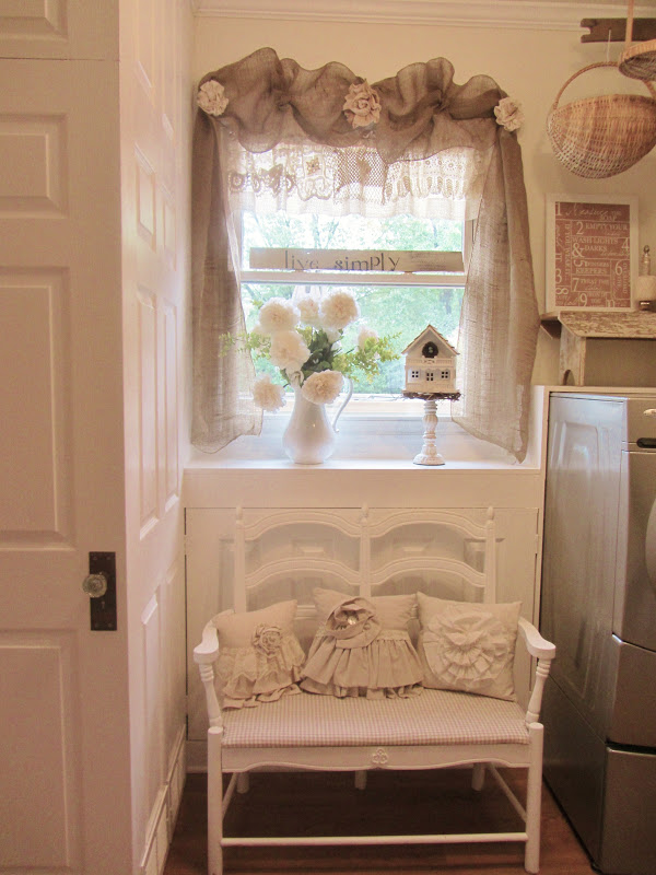 Junk Chic Cottage Home Tour Debbiedoo S