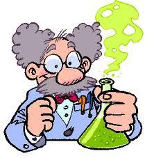 Pura Química...