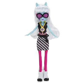 MLP Equestria Girls Friendship Games Single Photo Finish Doll