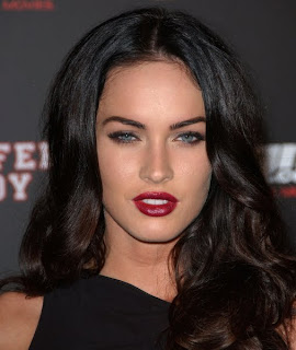 Megan Fox Lips