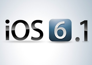 Descarga iOS 6.1 para iPhone, iPad y iPod Touch