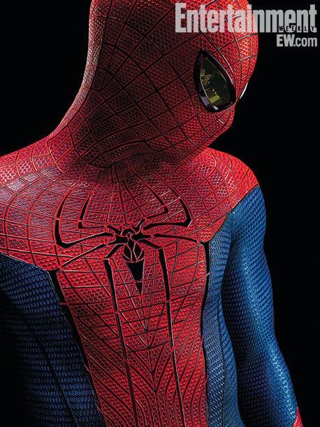 amanzing spider man