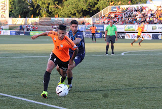 Edarlyn Reyes lleva a Cibao FC a la final de LDF