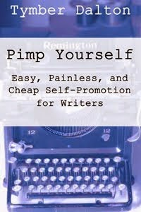 Self-Promo Guide for Writers