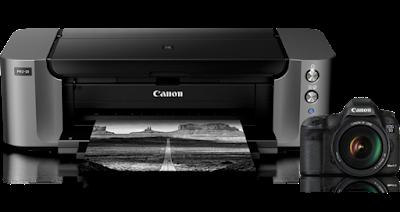 CANON PIXMA PRO-10 Spesifikasi dan harga terbaru