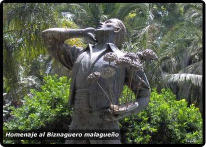 Resultado de imagen de IMAGEN DEL BIZNAGUERO