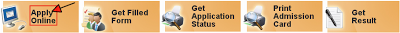 RPSC Assistant Engineer Recruitment 2013 Online Form