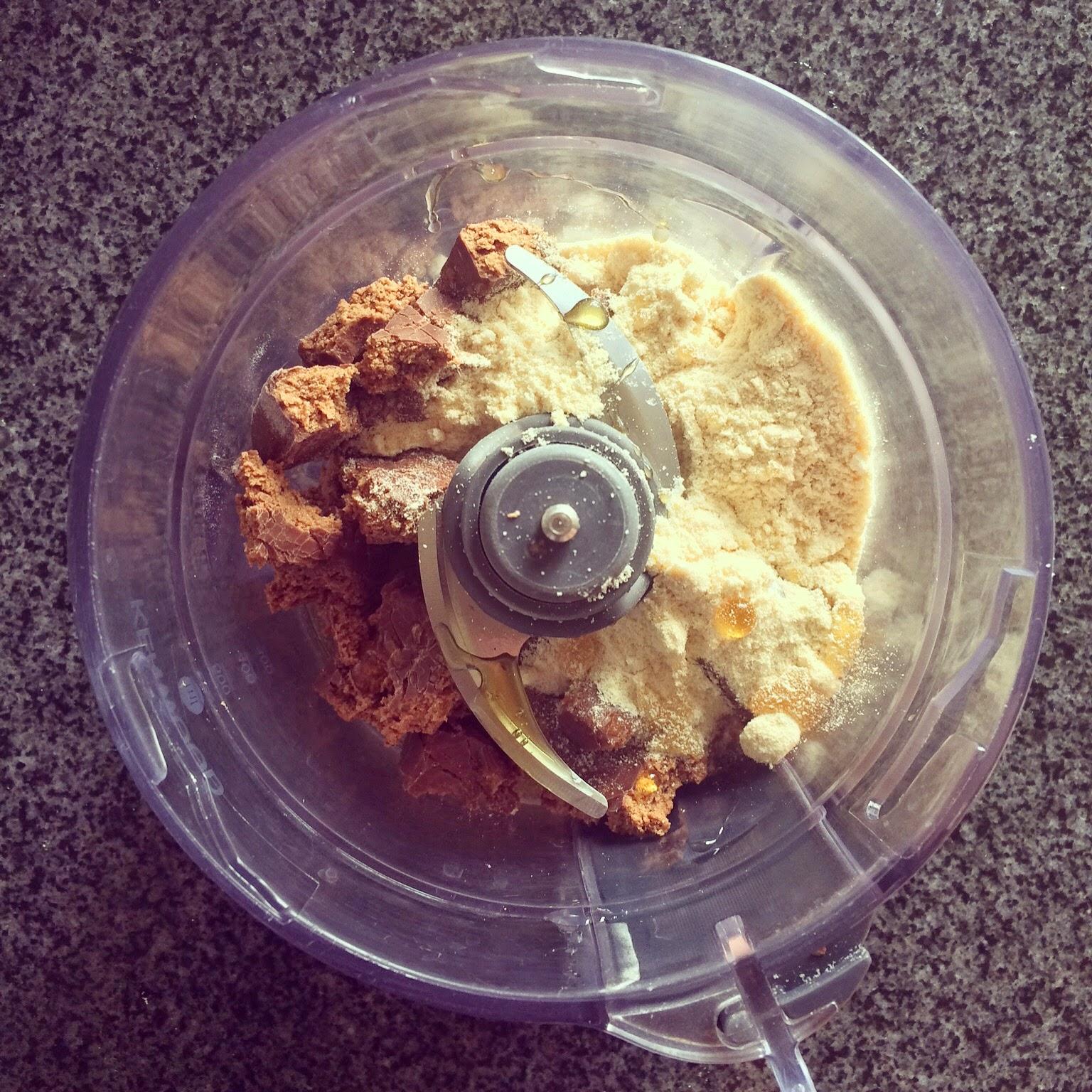 biscuits noël protéinés
