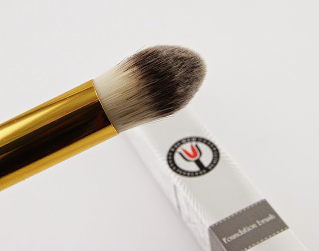 Yahmel Makeup Brush Review Fashion Beyond Forty