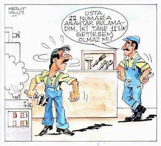 Özel ders karikatürleri 14