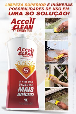 Accel Clean Power Pro