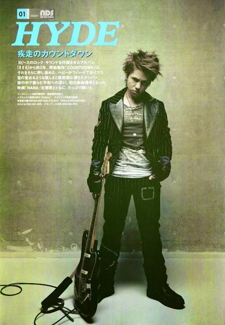 Hyde photo