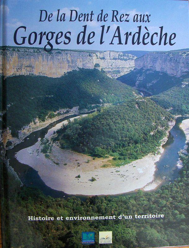 LA BIBLE DES GORGES DE L'ARDECHE