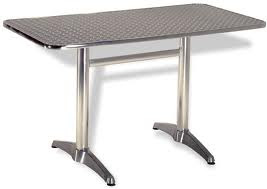 Quality Aluminium Table
