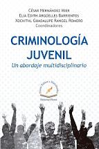CRIMINOLOGÍA JUVENIL