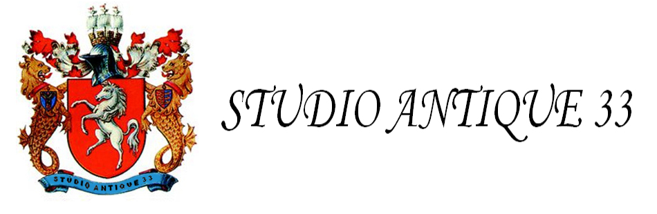 STUDIO ANTIQUE 33