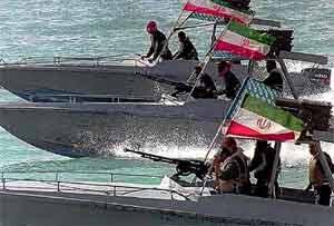 Irã inicia manobras militares, mas afirma querer evitar tensões